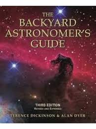 backyard astronomers guide telescopes net bookstore the backyard astronomer s guide by