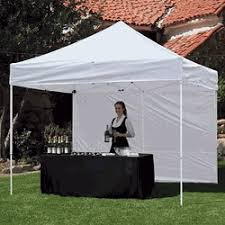 Awning Side Walls Ez Pop Up Canopy 10 X 10 Canopy Z Shade Commercial Tent Awning