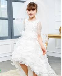 Flower Girls Dress Shoes - the most beautiful little flower dress fashion string of