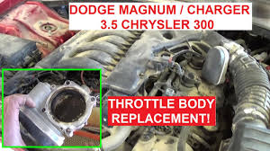 dodge charger throttle throttle removal and replacement dodge 3 5 dodge magnum dodge