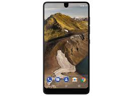 phones with stock android this is andy rubin s essential phone