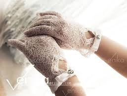 communion gloves gloves lace communion gloves with bow and crystals