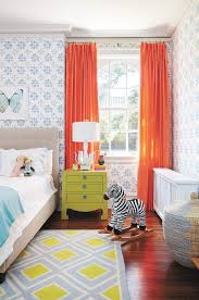 Little Girls Bedroom Curtains 15 Youthful Bedroom Color Schemes What Works And Why
