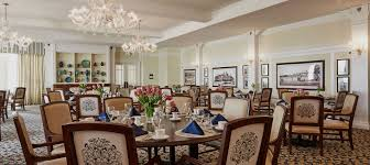 Dining Room Pictures Carolina Dining Room Restaurants U0026 Fine Dining Pinehurst Resort