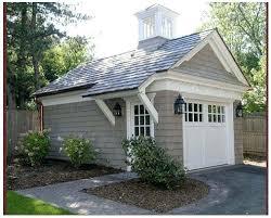 detached garage with bonus room plans barn inspired 4 car