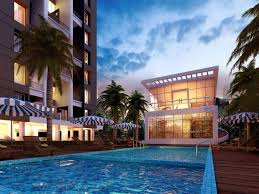 421 sq ft 2 bhk 2t apartment for sale in majestique oasis wagholi pune