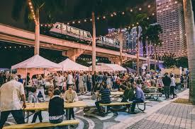 plans com biscayne green pilot project miami fl street plans collaborative