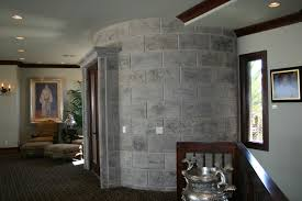 take your walls from drab fab with stone wall veneers pavers