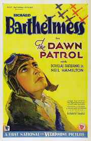 hatari cast the dawn patrol 1930 film wikipedia