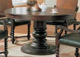 black round pedestal table excellent round pedestal dining table freedom to for black ordinary