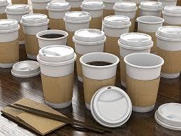 office coffee mugs amazon com jumbo set of 110 paper coffee cups travel lids