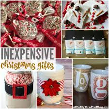 Best Inexpensive Christmas Gift Ideas Best Last Minute Christmas Gifts Ideas Pict For Cheap And Easy Diy