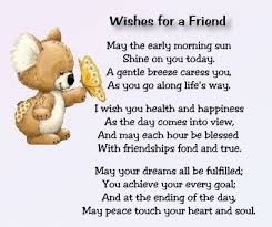 meaningful quotes witty sayings wishes friend