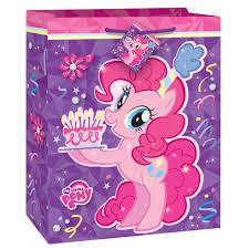my pony wrapping paper my pony gift bag my pony gift wrap