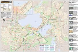 Uw Madison Map City Of Madison U0027s Bike Map Nicole Hill U0027s Work