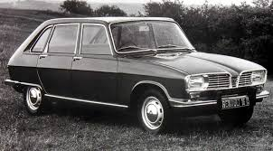 1964 renault caravelle swinging sixties with renault 16