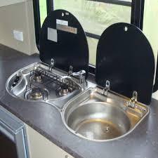 cer sink stove combo rv sinks and stoves best sink 2017