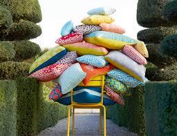 coussins deco les coussins outdoor fermob accessoires décoratifs
