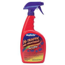 Capture Carpet And Rug Dry Cleaner Capture 24 Oz Soil Release Pre Mist 3000050230 The Home Depot