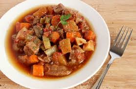 slow cooker beef stew recipe sparkrecipes
