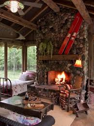 Fireplace Store Minneapolis by Cabin Fireplace Houzz