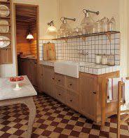 comment bien ranger une cuisine carrelage damier blanc cuisine leroymerlin decorating