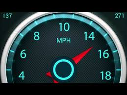 speedometer app android gps speedometer pro android apps on play