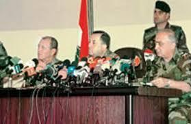 deuxieme bureau général georges khoury chef du deuxieme bureau de l armée en 2007