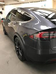 When Are New Car Models Released Tesla Gtechniq New Car Preparation And Protection Detail Pure