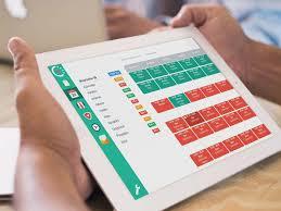 K He Planen Online Der Dienstplan Online Papershift