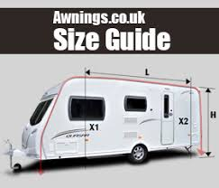 New Caravan Awnings Porch Awnings From Awnings Direct