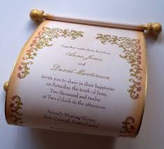 scroll invitations diy invitation wording re enhance dental co