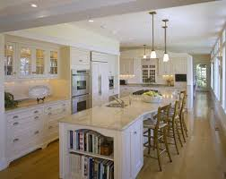 Cottage Style Kitchen Design Cottage Style Homes Century Cottage Renovated In American