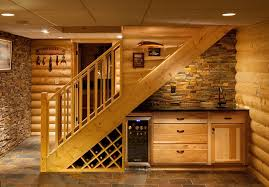 Tiles For Stairs Design 20 Eye Catching Under Stairs Wine Storage Ideas