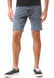 the best seller au 22450 reell factory palm shorts blue outlet