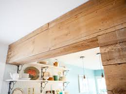 Covering Wood Paneling by Photo Page Hgtv
