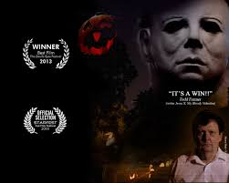 halloween night terror the fan film competition cut youtube