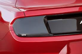 2010 s550 tail lights gts s550 mustang smoked tail light cover pair 15 18 all 890