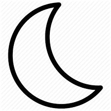 moon clipart evil moon clipart clipartxtras