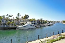 Does Newport Beach Have Fire Pits - newport beach panoramic view homes beach cities real estate