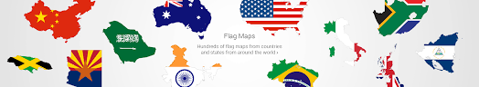 Flags Of The World Free Printable Free Vector Maps Royalty Free Vector Maps