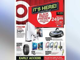 xbox one target black friday ad target black friday ad is released wcpo cincinnati oh