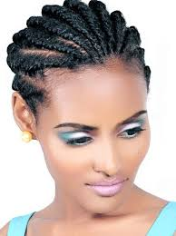 cornrow and twist hairstyle pics cornrows flat twist and beautiful on pinterest beautiful cornrow