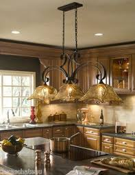 lighting fixtures kitchen island country bronze glass kitchen island light fixture