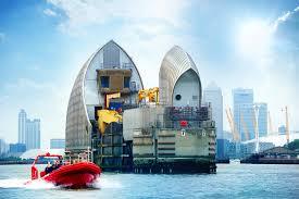 thames barrier restaurant thames barrier rocket speed boat voyage for two