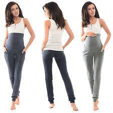 maternity work trousers pregnancy trousers ebay