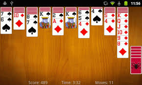 solitaire for android spider solitaire free for android android room