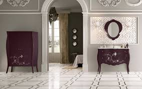 Furniture Bathroom 15 Classic Italian Bathroom Vanities For A Chic Style