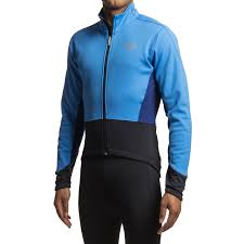 Pearl Izumi Elite Pursuit Soft Shell Cycling Jacket For Men