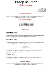 Resume Samples Business Analyst by Professional Business Analyst Resume Template Owed Cynic Ml